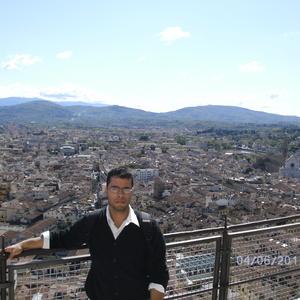 Cesar Serrato