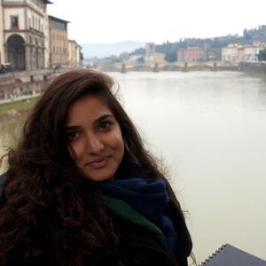 Ayesha Agha