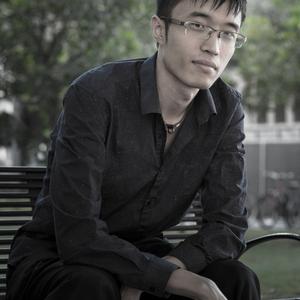 Bowen Wang