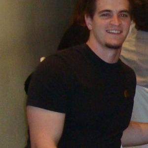 Daniel Swearson