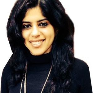 Arshia Chaudhri