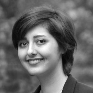 Nazila Salehnia