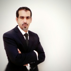 Architect Thummer Otaibi