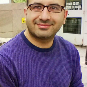 Hamza Sarout