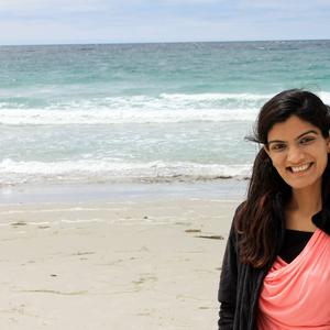 Ruchi Chowdhry
