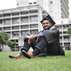 Surya Ramanathan