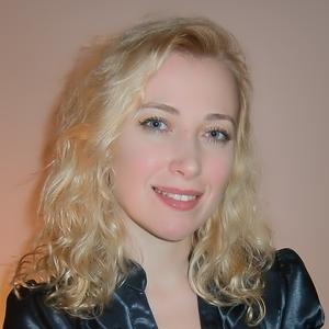 Anastasia Wainstein