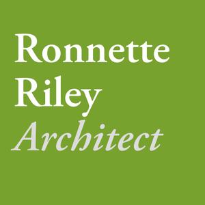 Ronnette Riley Architect