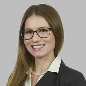 Valeriia Orlova