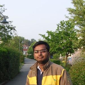 Siddarth Mahadevan
