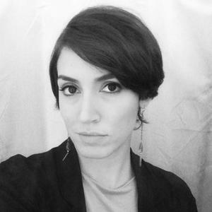 Sofia Herrero