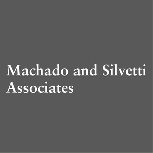 Machado and Silvetti Associates