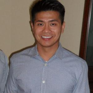 Cuong Pham