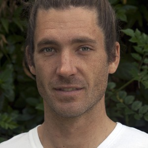 Nicholas Laub