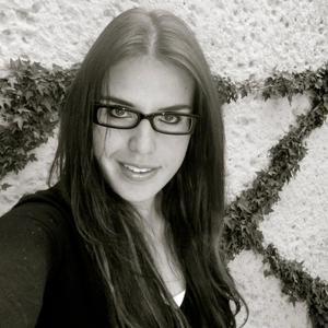 Jacqueline Perez Castro