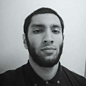 Ibrahim Rajah