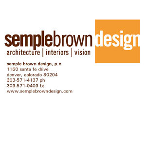 Semple Brown Design, P.C.