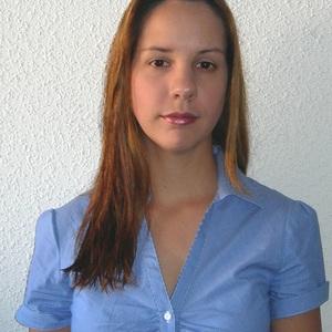 Audrey Salaverría
