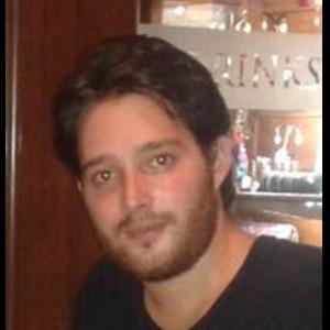 Rafael Garcia Orozco
