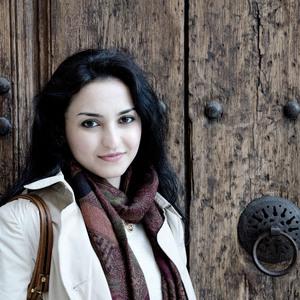 Nora Alzubaidi