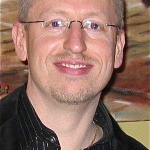 Brian Vander Meyden