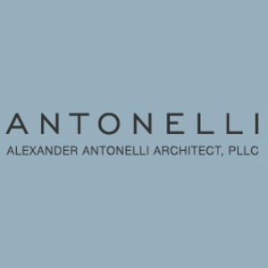 Alexander Antonelli Architects, PLLC