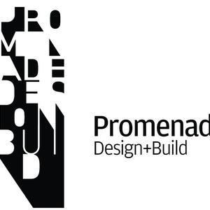 Promenade Design + Build