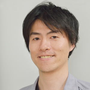 Yoshihiro Yamamoto