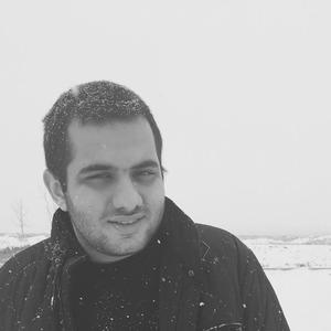 Shervin Azadi