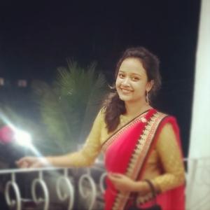 Abantika Mukherjee