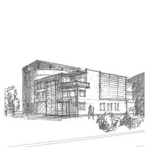 Architect G. Viksnas bureau