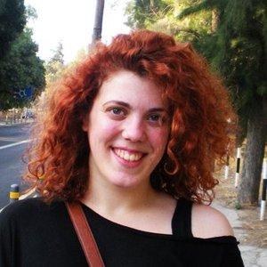 Maria Prokopiou