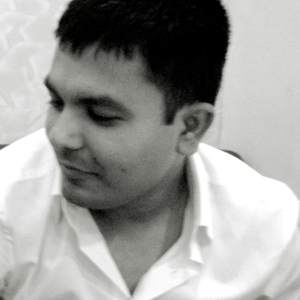Prem Balasubramanian