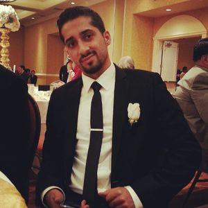 Shahab Shirmohammadi
