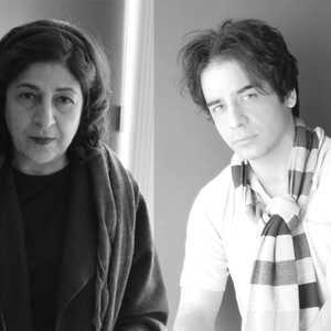 New Wave Architecture (Lida Almassian / Shahin Heidari)