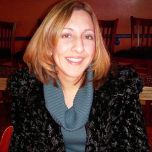 Linda Welliver