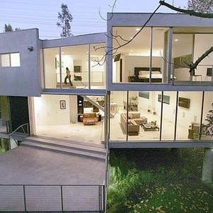 Aaron Neubert Architects