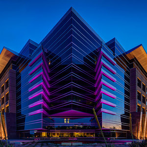 Alan Blakely Architectural Photography
