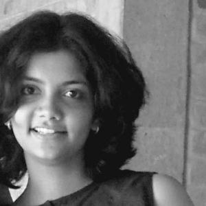 Deepika Banerjee