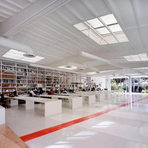 Lehrer Architects