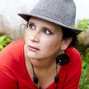 Monica Lorza Alban