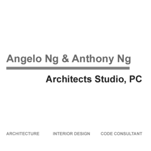 ANGELO NG + ANTHONY NG ARCHITECTS STUDIO, PC