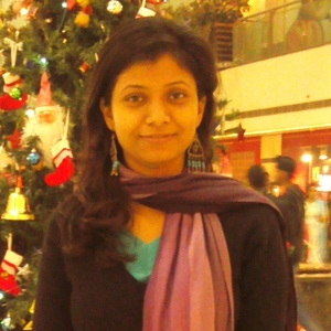 Lipika Singh