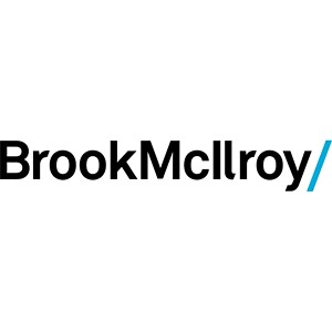 Brook McIlroy