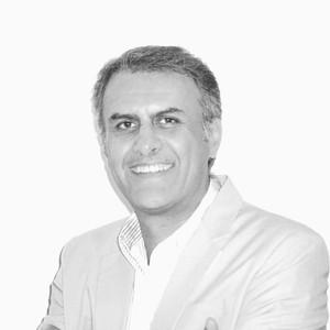 Mahmoud Firouzi ; AIA LEED AP