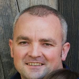 Daniel Patton