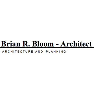 Brian Bloom architect
