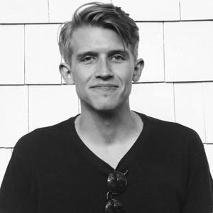 Benjamin Jensen