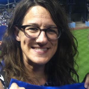 Wendy Gilmartin, AIA