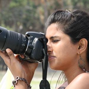 Mithila Chavan
